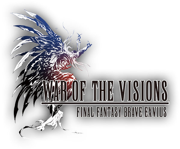 WAR OF THE VISIONS FINAL FANTASY BRAVE EXVIUS MV